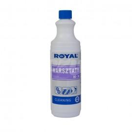 Royal RO-30 Warsztaty 1L Preparat do gruntownego czyszczenia posadzek