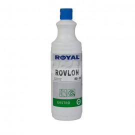 Royal RO-3D ROVLON 1L Preparat w postaci mydła w płynie, przeznaczony do mycia i dezynfekcji rąk