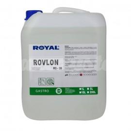 Royal RO-3D ROVLON 5L Preparat w postaci mydła w płynie, przeznaczony do mycia i dezynfekcji rąk