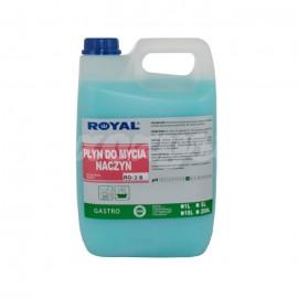 Royal Balsam do ręcznego mycia naczyń 5L (RO-2B)
