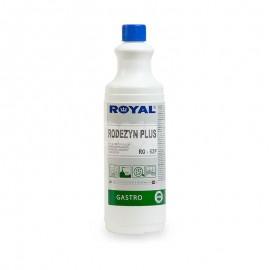 Royal RO-62P Rodezyn PLUS 1L do mycia i dezynfekcji powierzchni