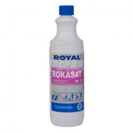 Royal Rokasat Ro-37 1L Preparat do codziennej pielęgnacji urządzeń i pomieszczeń sanitarnych