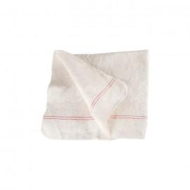 Ścierka do Podłogi (biała) Mała 50x60cm