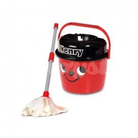Zabawkowy Mop Z Wiadrem Henry Numatic
