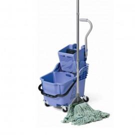 Numatic Hi-Bak HB 1812K wózek do sprzątania 1-wiaderkowy