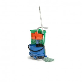 Wózek do sprzątania Numatic NCG1 Carousel