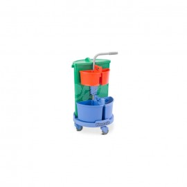 Wózek do sprzątania Numatic NC-3 Carousel