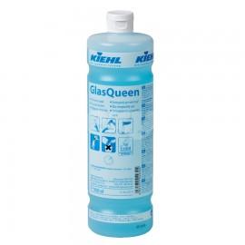 Kiehl GlasQueen (dawniej Clar-Glas) 1L Środek do mycia powierzchni szklanych z efektem impregnacji