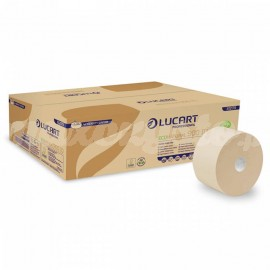 Lucart Eco Natural ID 900 Papier Toaletowy (812179)