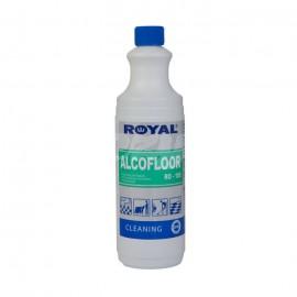 Royal RO-100 Alcofloor 1L środek myjąco-pielęgnujący na bazie alkoholu