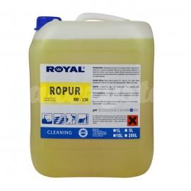 Royal RO-136 ROPUR 5L Preparat do usuwania tłustych zanieczyszczeń