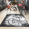 Jet-Print Vision Aksamitna Mata Oferuje Niesamowite Nadruki