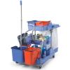 Numatic NCC5/120 profesjonalny wózek serwisowy