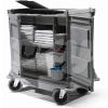 Numatic NKL-15 HF NuKeeper Systems Profesjonalny wózek hotelowy