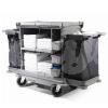 Numatic SKAT17 ServoKeeper Systems wózek hotelowy