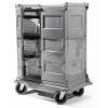 Numatic NKT-20 HF NuKeeper ServoKeeper Profesjonalny wózek hotelowy