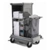 Numatic SKAT 11 ServoKeeper Systems wózek hotelowy