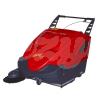 Poli Gioia 70 ST zamiatarka zasilana benzynowym silnikiem Hondy 4T