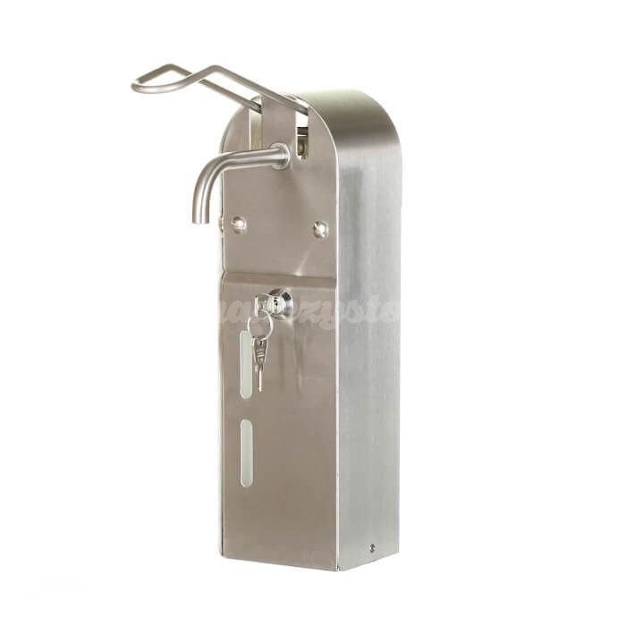 Impeco Dozownik łokciowy na mydło w płynie DIH75E