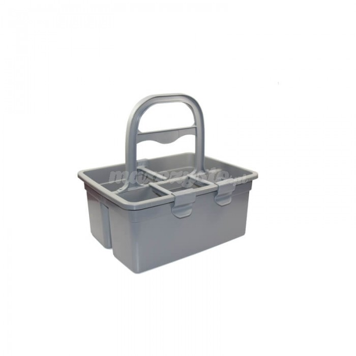 Pojemnik, Koszyk na środki czystości TTS