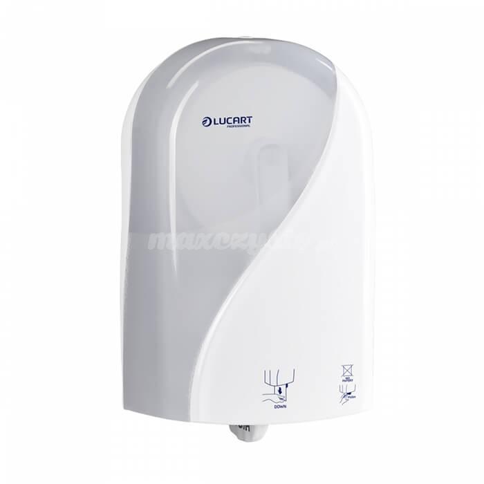 Lucart Identity Toilet White finish Dozownik na Papier Toaletowy (892302)