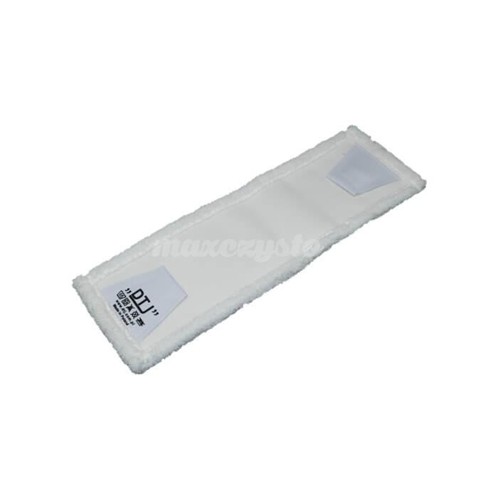 Mop DTJ M2 / M1 Mikrofibra 40cm (klips / kieszeń)