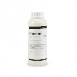 Chronikol 1L Preparat do czyszczenia i zabezpieczania stali nierdzewnej oraz powierzchni chromoniklowych