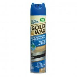 Gold Drop Gold Wax Spray do pielęgnacji mebli 300ml
