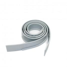 Guma ssawy szara 1 sztuka - 217224 850mm TT/TTB 4550/4500/4552