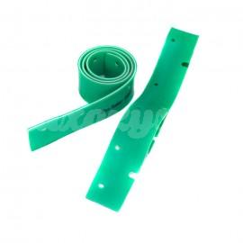 guma Zielona 1100/1110mm  komplet 2szt (900520) TT/TTB 6650/6652/6652T