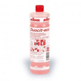 Kiehl Duocit Eco 1L Płyn do mycia sanitariatów o świeżym pomarańczowym zapachu