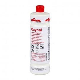 Kiehl Oxycal 1L Płyn do mycia sanitariatów z efektem świeżości