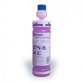 Kiehl Torvan Konzentrat 1L Aktywny płyn myjący
