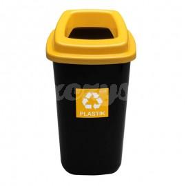 Kosz do Segregacji Śmieci - SORT BIN 45L