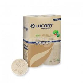 Lucart EcoNatural 6.3 (811929) Papier Toaletowy