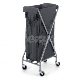 Numatic NX1001 Servo-X Systems wózek hotelowy na pościel