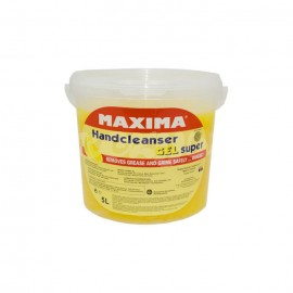 Pasta do rąk MAXIMA Handcleanser Gel 5L