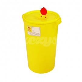 Pojemnik na odpady medyczne 60L