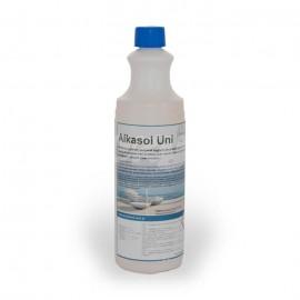 Royal Alkasol UNI 1L Silnie skoncentrowany środek do usuwania tłustych osadów na linii wodnej