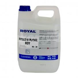Royal Roy Antybakteryjne Mydło do mycia rąk i ciała (RO-3R)