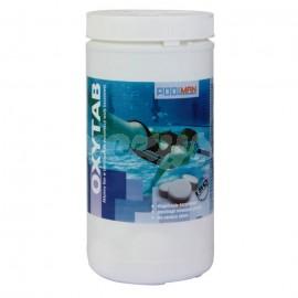 Royal OXYTAB 1kg Tlenowe tabletki 20gr do bezchlorowej dezynfekcji wody basenowej