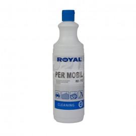 Royal RO-112 Per Mobil 1L preparat do maszynowego czyszczenia tapicerek