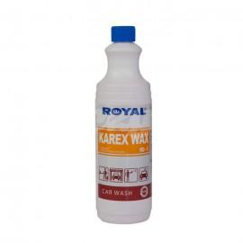 Royal RO-6 KAREX WAX 1L Preparat wspomagający proces suszenia karoserii