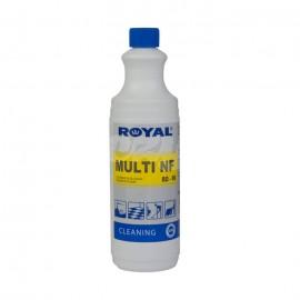Royal Multi NF 1L Niskopieniący preparat do usuwania tłustych zanieczyszczeń RO-96