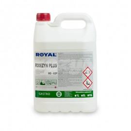 Royal RO-62P Rodezyn PLUS 5L do mycia i dezynfekcji powierzchni