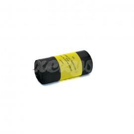 Worki na Śmieci Fol-Plast 60L a50 (czarne)