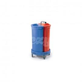 Wózek do sprzątania Numatic NC 2R Carousel