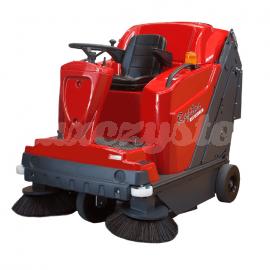 Poli Raptor DK88 zamiatarka spalinowa Diesel